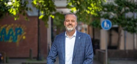 Zwolse wethouder Klaas Sloots wordt burgemeester in Stadskanaal