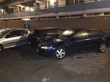 Wie ramde vier auto's in Bergen op Zoom en reed vervolgens door?