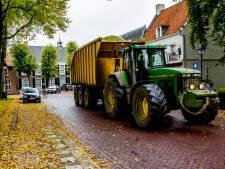 Hilvarenbeek wil zandpaden voor landbouwverkeer gaan verharden