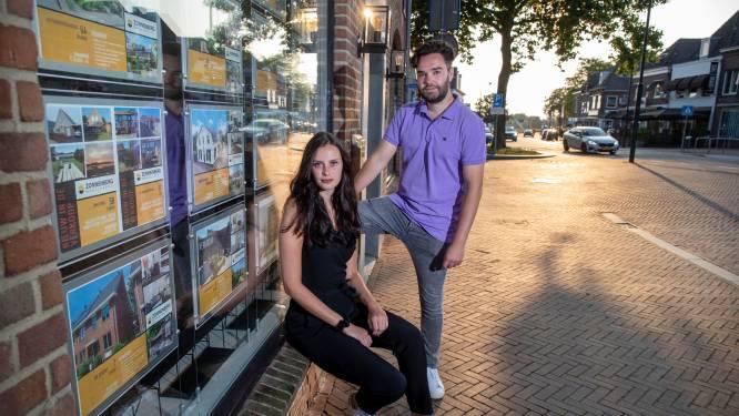 Woningzoekers Kim (24) en Yannick (29) grijpen steeds mis: 'Het is een drama, de prijzen schieten de pan uit'