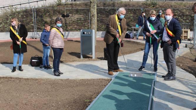 Meetjeslanders kunnen weer minigolf spelen: Eeklo investeert 527.000 euro in nieuw terrein