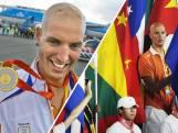 Maarten van der Weijden over dragen Nederlandse vlag: 'Enorm spannend'