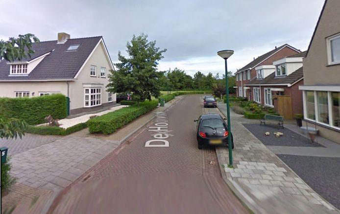 Woonwijk Hooivork in De Moer wordt de komende jaren uitgebreid met 40 tot 50 woningen.