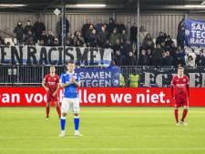 Racisme 'slechts' symptoom van probleemclub FC Den Bosch