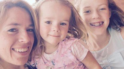 """Stephanie Planckaert: """"Ik praat met mijn dochter van 12 al over seks"""""""
