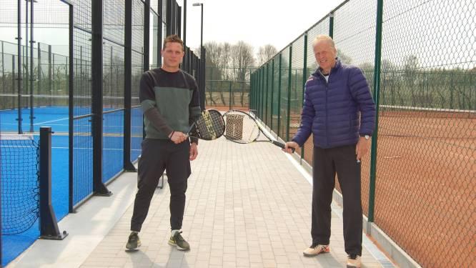"""Sportschool KA Beveren zet volgend schooljaar het nieuwe vak padel op het lessenrooster: """"Logische stap nu sport zo populair is geworden"""""""