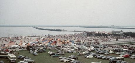 Kwart eeuw Waterfront Harderwijk: een historische vlucht naar voren