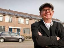 Jan Wassink van Duurzame Energie Berg en Dal: 'Waarom liggen deze daken maar half vol?