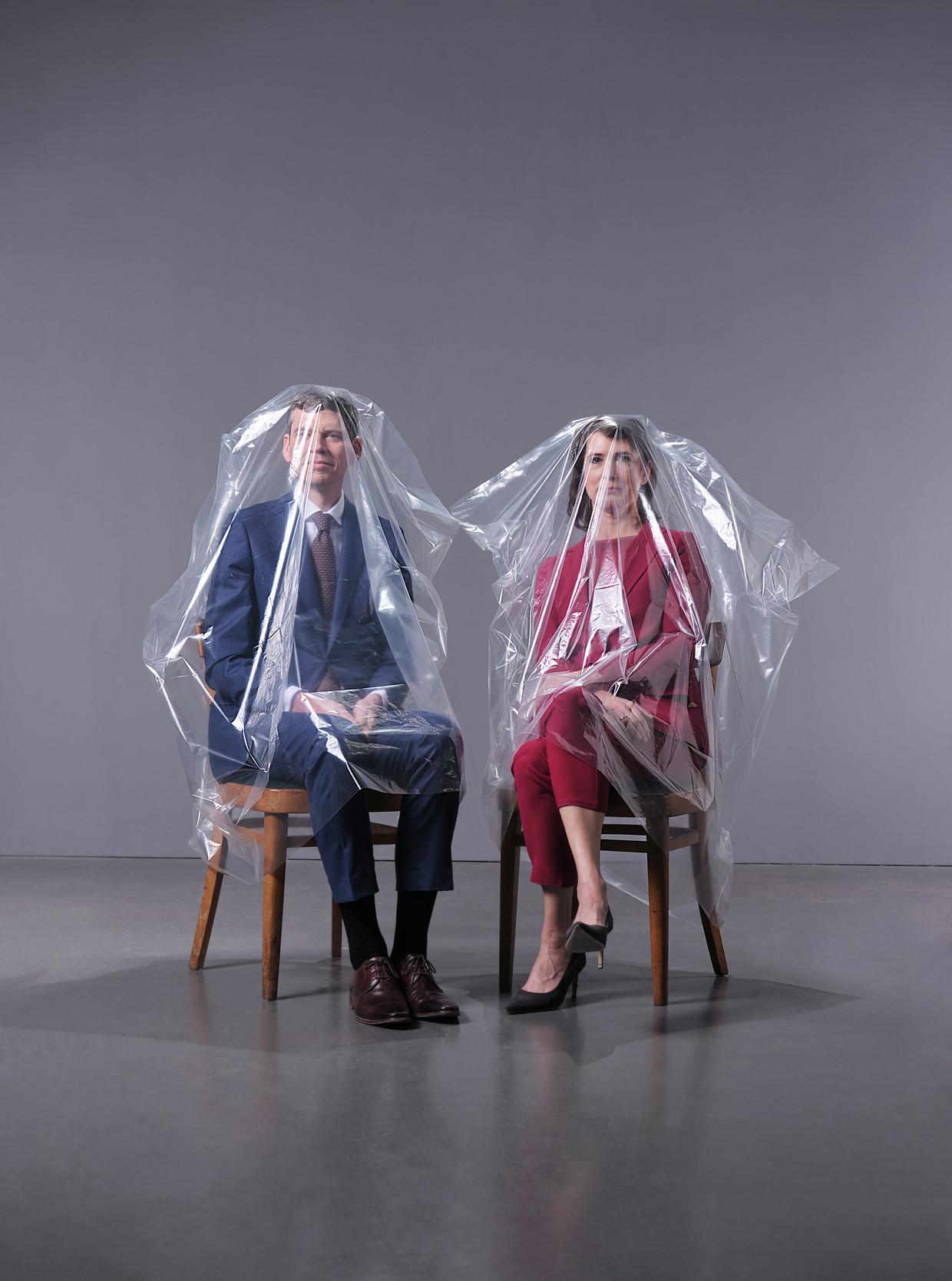 null Beeld Monique Bröring en Erik Smits