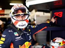 Verstappen verkozen tot driver of the day