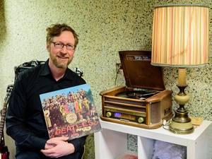 Jubileum Sgt. Pepper's feestelijk gevierd
