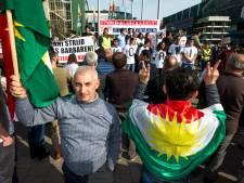 Protest Rotterdamse Koerden vanavond 'met pijn in ziel en hart'