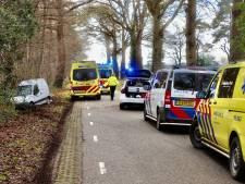 Wandelaar overleden bij ernstig ongeval in Weerselo; automobilist aangehouden