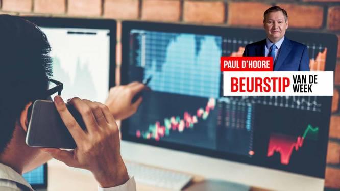"""Paul D'Hoore geeft beleggingsadvies: """"Lage spaarrentes beu? Gimv is goed alternatief"""""""