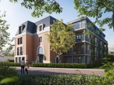 Appartementen van miljoen of meer vallen in de smaak bij Velpse villabewoners op leeftijd