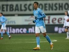 Jong PSV mist de grootste kansen en gaat onderuit in Helmond
