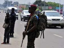 La police disperse des manifestants de l'opposition au Congo