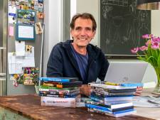 Knutseltips tot kookboekjes: filmprogrammeur Wilko (52) deelt zes cultuurtips voor de thuisblijver