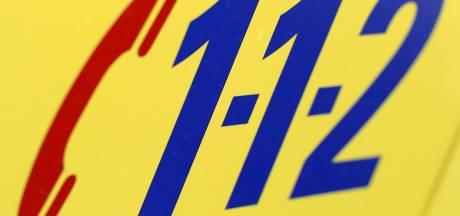 'Politie tonnen kwijt aan overbodige 112-app'