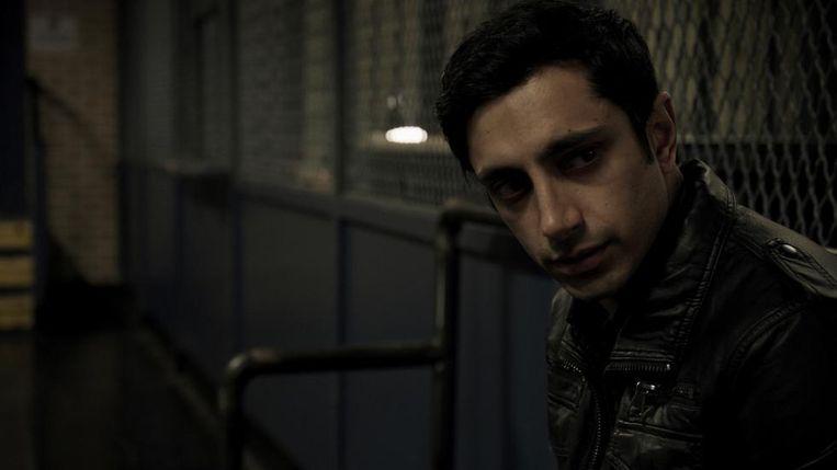 Acteur Riz Ahmed in The Night Of. Beeld HBO