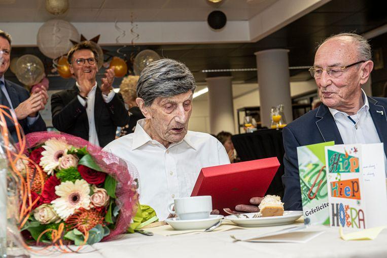 Andreas Declercq is onder de indruk van de wensen van het koningshuis.