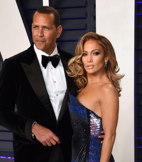 C'est officiel: Jennifer Lopez et Alex Rodriguez se séparent