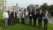 VVV Leiestreek promoot vijftig jaar toerisme