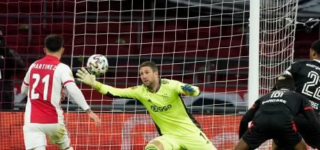 Stekelenburg houdt al tien jaar de nul, PSV en Schmidt op weg naar 'roulatie-record'