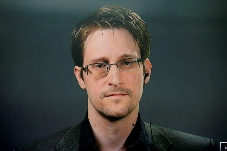 Klokkenluider Edward Snowden  verblijft nog steeds in Rusland. De VS willen dat hij wordt uitgeleverd.