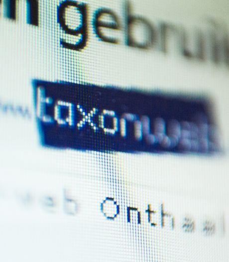 Le délai pour déposer une déclaration fiscale en ligne reporté de cinq jours en raison des intempéries