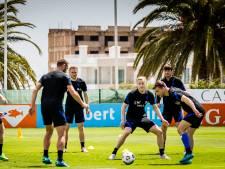 De Boer legt de lat hoog bij Oranje: 'Maar spelers moeten er óók onderling mee aan de slag'