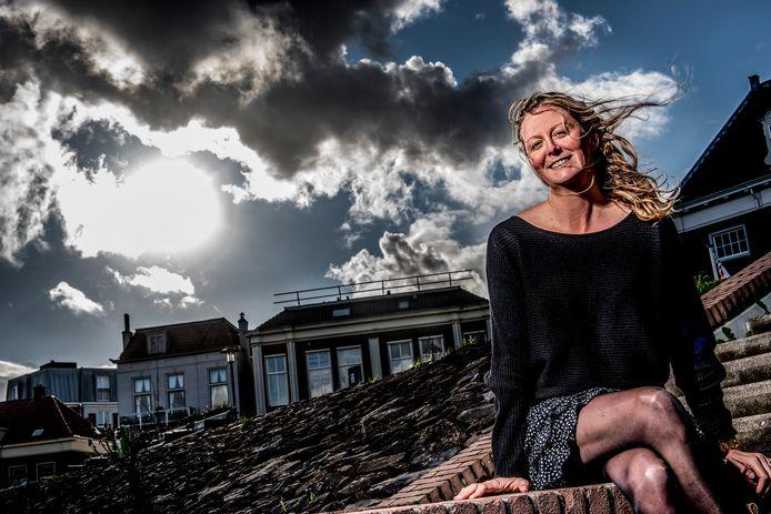 Rose van den Berg, evenementenmanager van de gemeente Tiel.