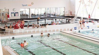 """""""Stad laat zich rollen bij exploitatie zwembad"""""""