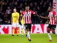 Titelstrijd tussen PSV en Ajax hervat:kampioenservaring versus hunkering