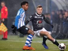 Dertien (!) afwezigen bij FC Eindhoven: ook versterkingen Seedorf en Dahlhaus ontbreken tegen Go Ahead