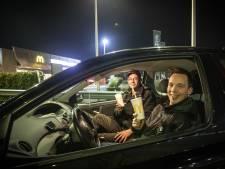 Avondklok: McDonald's in Oldenzaal dooft voor eerst in 25 jaar het licht voor middernacht
