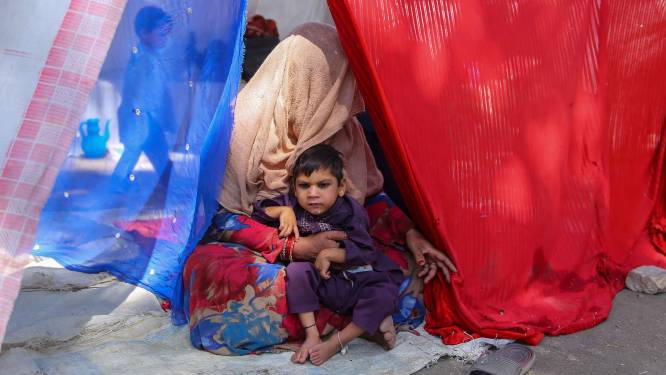 Duizenden of tienduizenden? Niemand weet hoeveel Afghanen hier asiel willen
