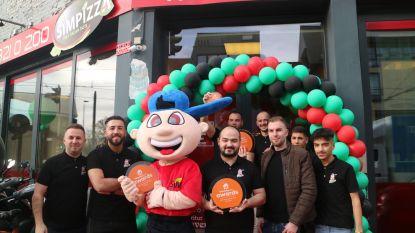 Sim Pizza verkozen tot beste (Italiaanse) restaurant van het land door Takeaway