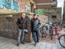 Vergeten Duitse bunker in hartje Delft gered van sloop
