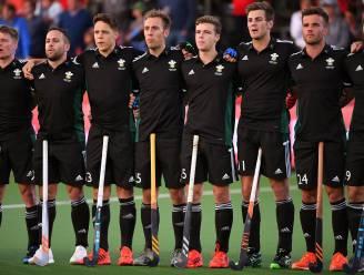 Wales stunt, Ierland degradeert naar B-poule