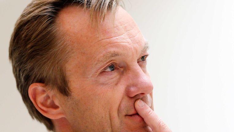 Wim Pijbes, directeur van het Rijksmuseum. Beeld ANP