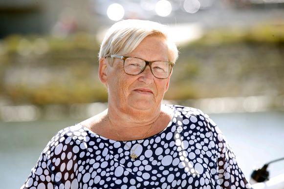 Annie Deleersnyder