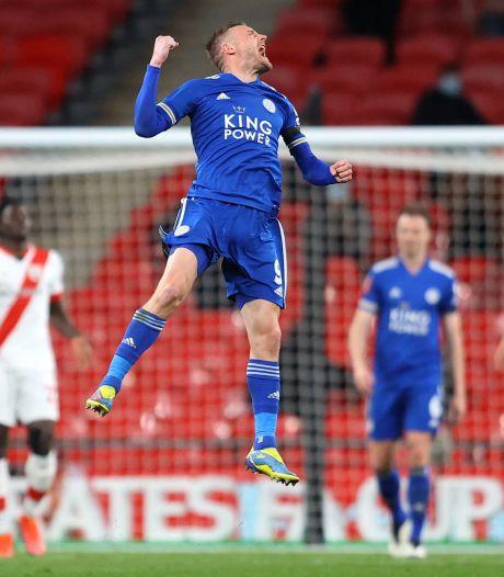 Chelsea en Leicester City hebben andere prioriteiten dan de FA Cup-finale