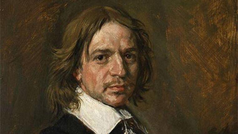 Vervalsing van een schilderij van Frans Hals Beeld Sotheby's
