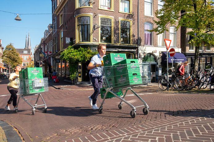 Na 1 juli mogen supermarkten minder korting geven op alcohol.