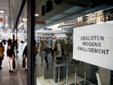 'Historisch laag' aantal faillissementen in Brabant: ruim 55 procent minder bedrijven op slot dan vorig jaar