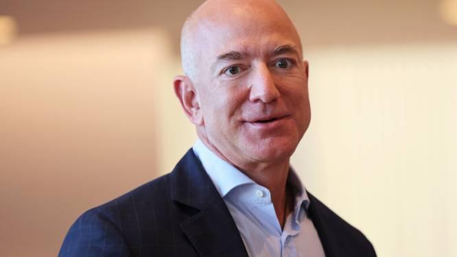 """Onderzoek naar """"gebrek aan veiligheid"""" bij ruimtevaartbedrijf Bezos"""