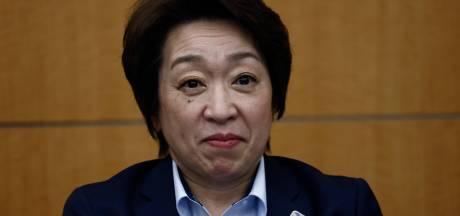 La patronne des JO de Tokyo veut du public pendant les épreuves