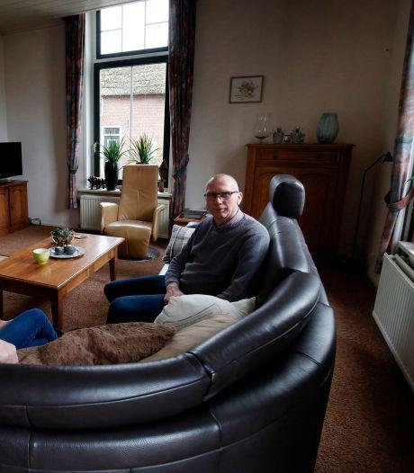 Het huis van Ellen en Wout staat op een markant plekje: 'Trots dat we hier mogen wonen'