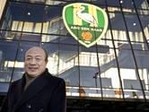 Wang: ADO is in veilige handen